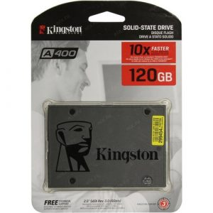 Kingston-SA400S37120G