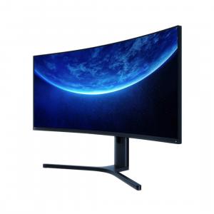 Монитор Xiaomi 144Hz Curved Gaming Monitor 34 Черный